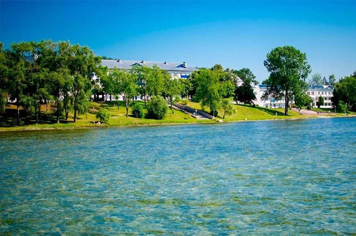 Отдых в Беларуси на озёрах